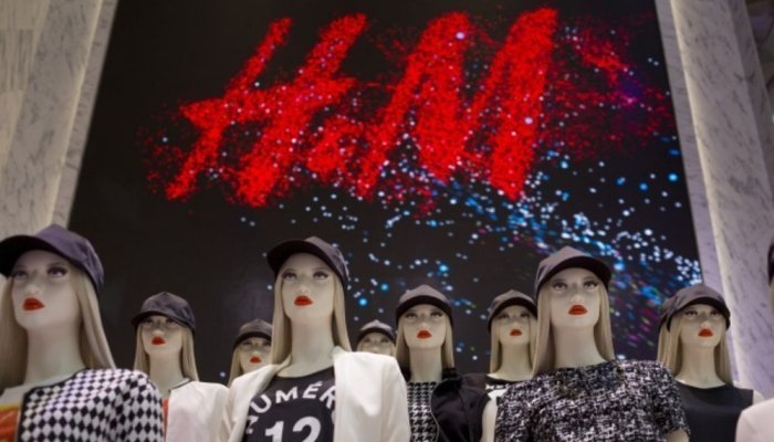 H&M to cut dividend for first time ever
