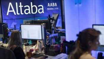 Altaba to pay $35 million to settle charges over 2014 hack