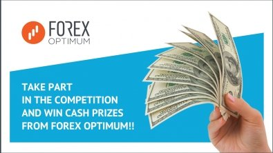 "Monthly competition ""100 dollar deposit"""