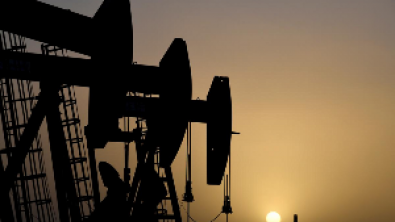 Oil Rises on Stimulus Support and China Data