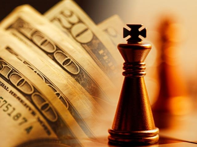 King Dollar humbled by disappointing data; Euro minced and diced