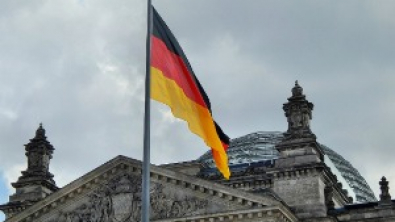 German Economy Likely to Grow Again From October or November