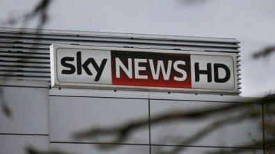 Sky is thriving while competition for its purchase is underway