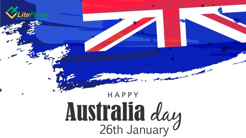 Changes in LiteForex's trading hours on the Australia Day