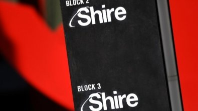 Takeda to buy Shire after U.S. regulatory approval