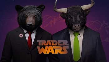New trader contest: forget about Star Wars, this is Trader Wars