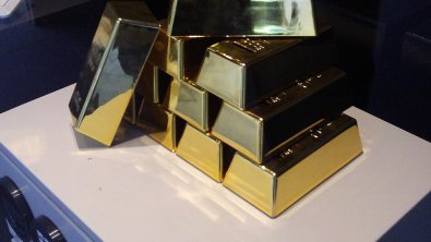 U.S. levies on imports from China increase demand for gold