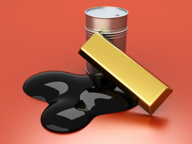 Gold attempts to stabilize on stimulus hopes