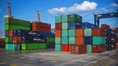 Eurozone trade surplus lowers amid increasing imports