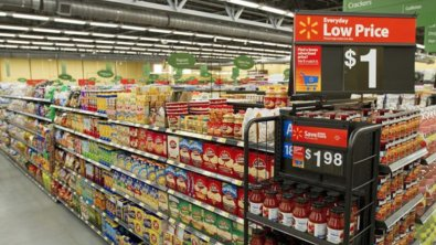 Walmart gains more than analysts forecast in Q2