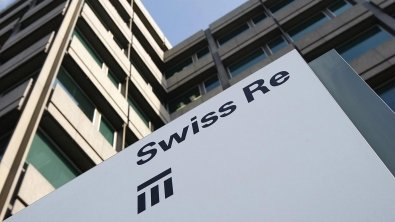 Softbank refuses to buy stake in Swiss Re