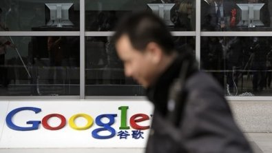Google aims to go back to China with the help of a modified search app