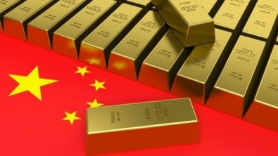 China's economic growth cools in Q2, Gold slips