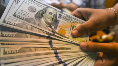 Dollar Up as Risk Appetite Tempered Amid New Cases in U.S.