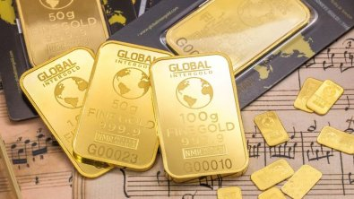 Gold prices rise amid global uncertainty