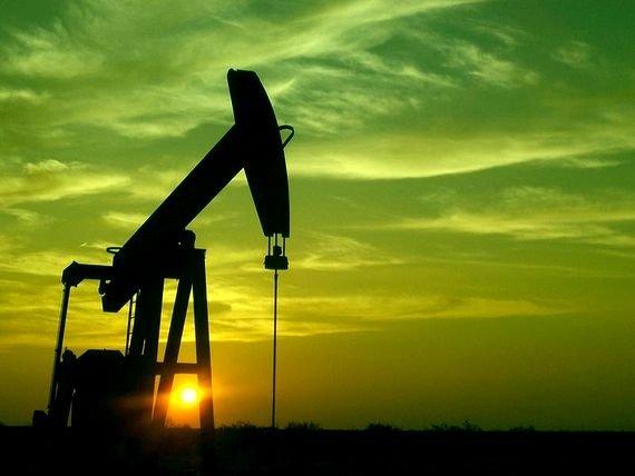 Нефть на форекс как обозначается в