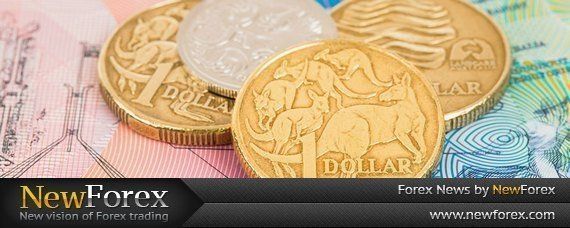 The Aussie tumbles against the US dollar