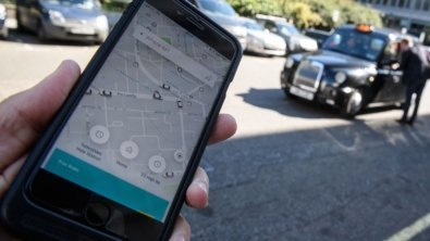 Uber recovers its license for operating in London