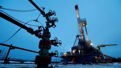 Oil Prices Rise on Drawdown in U.S. Crude Inventory
