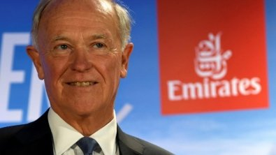 Emirates faces pilot shortage