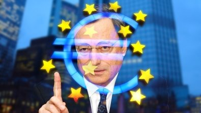 ECB sticks to plans of ending stimulus, but inflation seems to slow