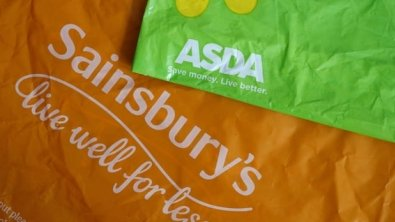 UK's competition authority investigates merger deal between Sainsbury's and Asda