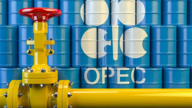 Oil prices see gentle lift from historic OPEC+ deal