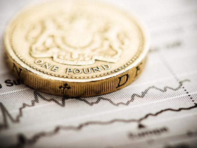 Technical Outlook: Pound Crosses in Focus