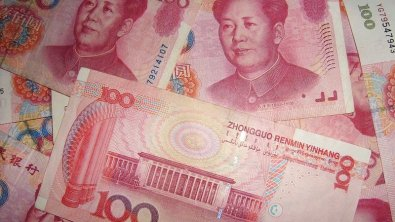 Trend maintained: yuan devaluation continues