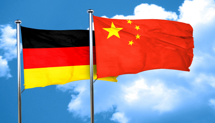 Germany looking to protect tech from takeovers by China