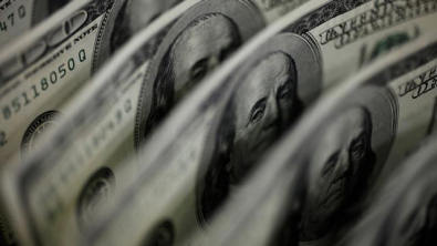Dollar Steadies after Losses on Payrolls