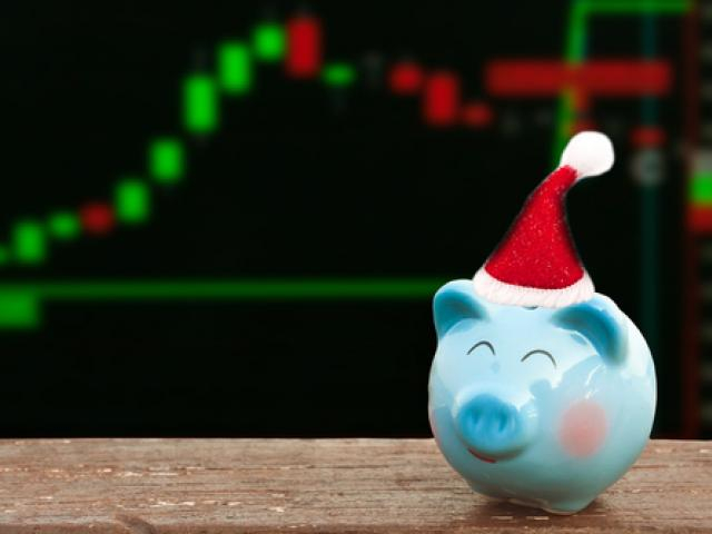 Financial markets remain in holiday mode