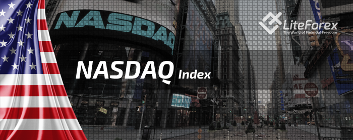Nasdaq Composite: negative dynamics continues.  Fundamental analysis as of 16/06/2016.