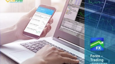 LiteForex has launched an application with trading strategies