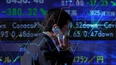 Asian stock markets recover; oil prices remain high