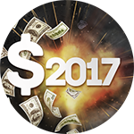 Only one week left — get $2017 by FreshForex