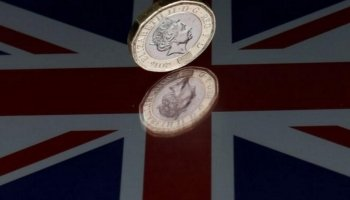 Review: Pound wobbles ahead of UK budget statement