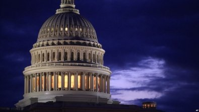 U.S. Senate approves draft budget for 2018 fiscal year