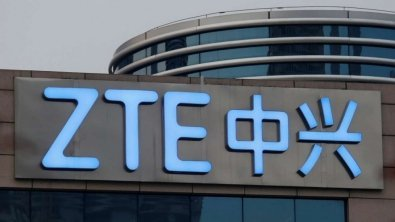 ZTE is granted 1-month permission for activity in the U.S.