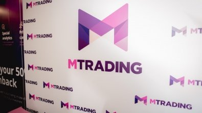 MTrading attended the FinEXPO in Bangkok, Thailand