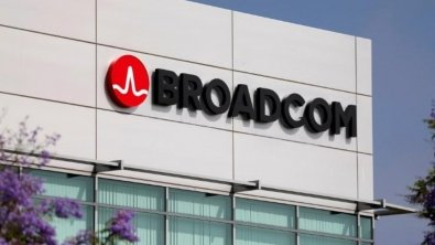 Broadcom's shares plummet after its agreement to acquire CA